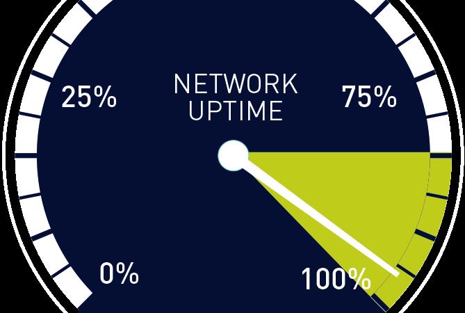 Nedir Bu %99.9X Uptime?