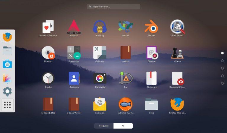 2020'nin En İyi 10 Linux Dağıtımı