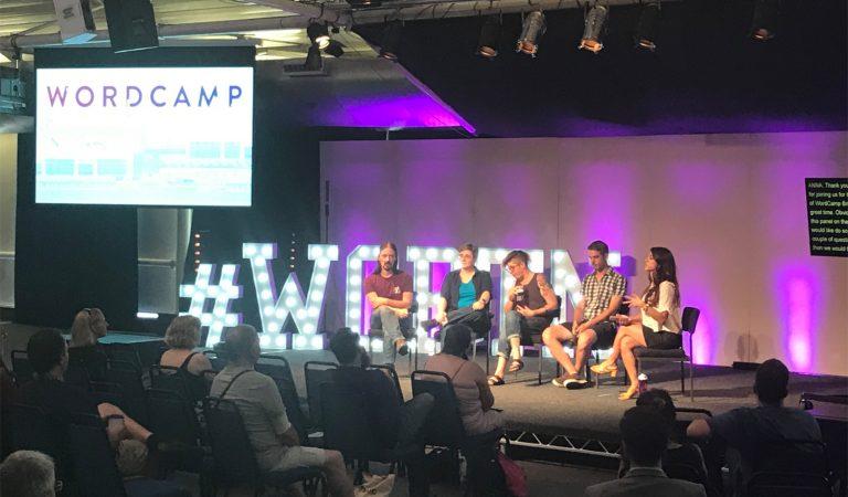 WordCamp Europe 2020 Online Gerçekleşecek.