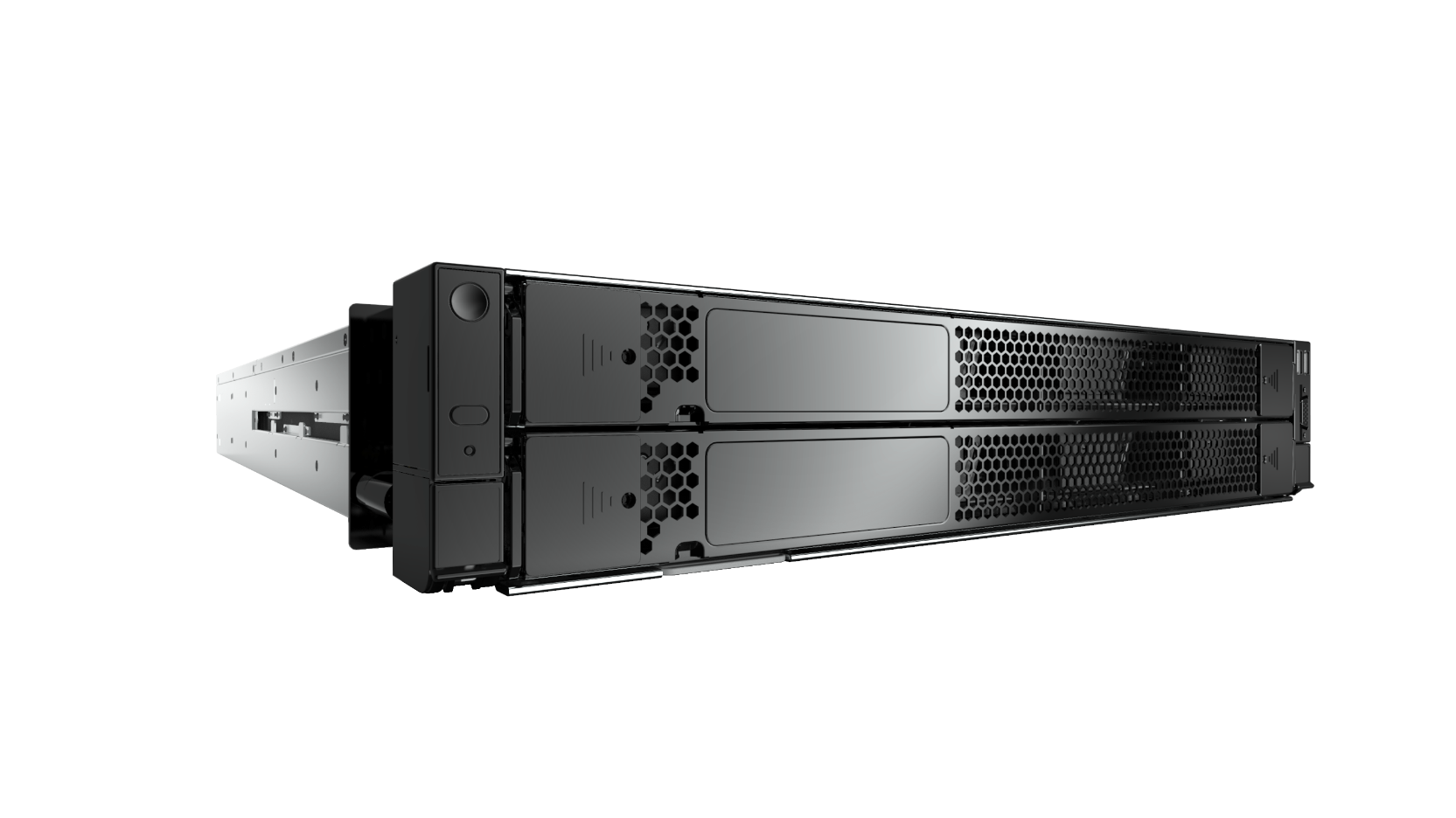 Huawei, Yeni Depolama Sunucusu, FusionServer Pro 2298 V5'i Tanıttı