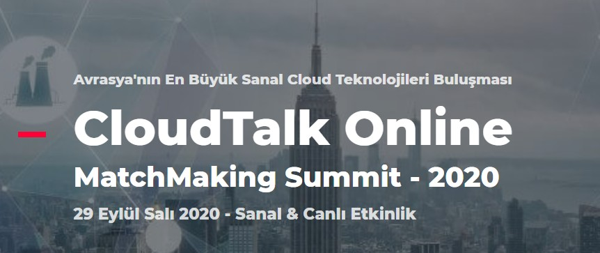 CloudTalk Online Gün Sayıyor – Yerinizi Aldınız mı?